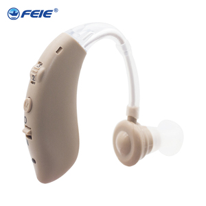 Image 4 - USB Hearing Aid with Charger S 25 Medical Ear Apparatus Volume Control Adjustable Tone Deaf Equipment Free Shipping