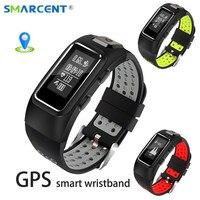 DB10 Sports Smart Band GPS Activity Tracker Heart Rate Sleep Monitor Smart Wristband Call Message Reminder