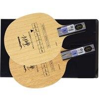 Original Yasaka YCA CARBON table tennis blade racquet sports table tennis rackets ma lin carbon blade racquet sports pingpong