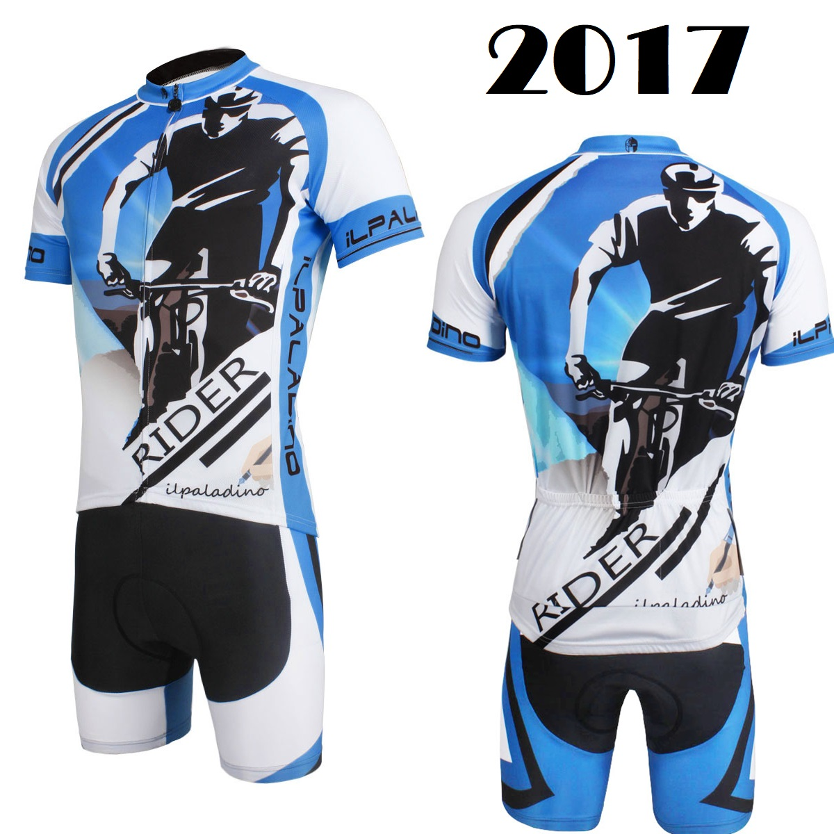 PALADIN Team Cycling Jerseys 2017 Short Sleeve Cycling Wear Bike Road Racing Jersey BIB Bicycle Clothing Free Shipping QI17DT758 male team cycling jerseys autumn cycling clothes long sleeve bike jersey winter fleece bicycle riding suits free shipping