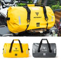 66L Motorcycle Bag Long distance Cycling Waterproof Storage Pack Outdoor Travel Large Capacity Bags Moto Accessories