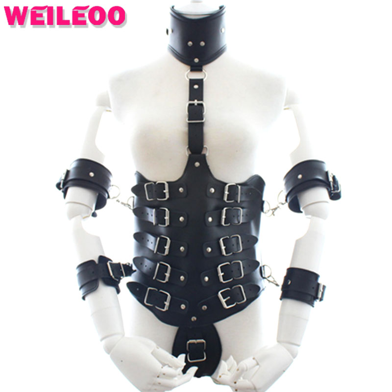 female chastity belt device sexy slave bdsm sex toys for couples fetish bdsm bondage restraints sex bondage adult games adult games sexy latex device sex fetish toys hot sale rubber hanging neck chest tight wrapped tools for women