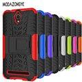Гибридный ТПУ Силиконовый + Жесткий Телефон Случае Для Asus ZenFone Go Z00SD ZC451TG ZC ZC451 451 451TG 4.5 ''Защитный Чехол Задняя Крышка мешок
