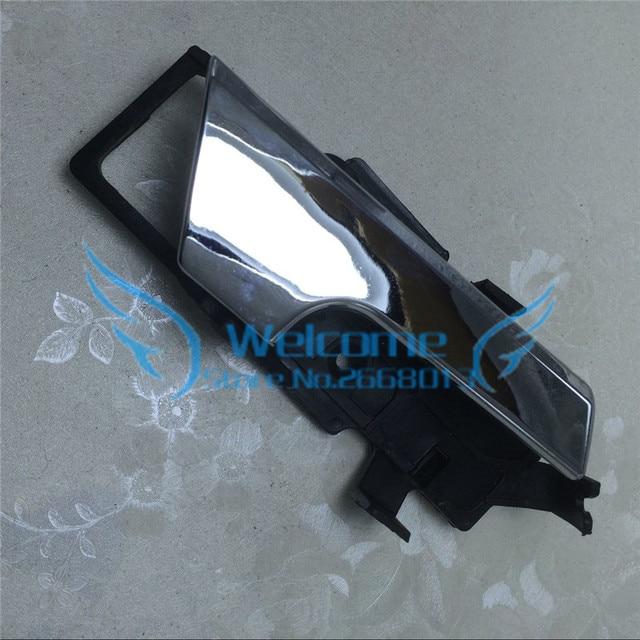 4PCS/LOT Interior Door Handles Inside handle for Chevrolet LOVA OEM:9052547 9052548