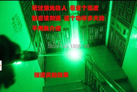High Power Green Laser Pointers 1000000m 100w 532nm Powerful LAZER Flashlight Burning Match/dry wood/candle/cigarettes Hunting