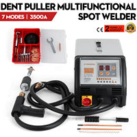 Dellenlifter Ausbeulspotter KIT Ausbeul Spotter Werkzeug F90E 3500A