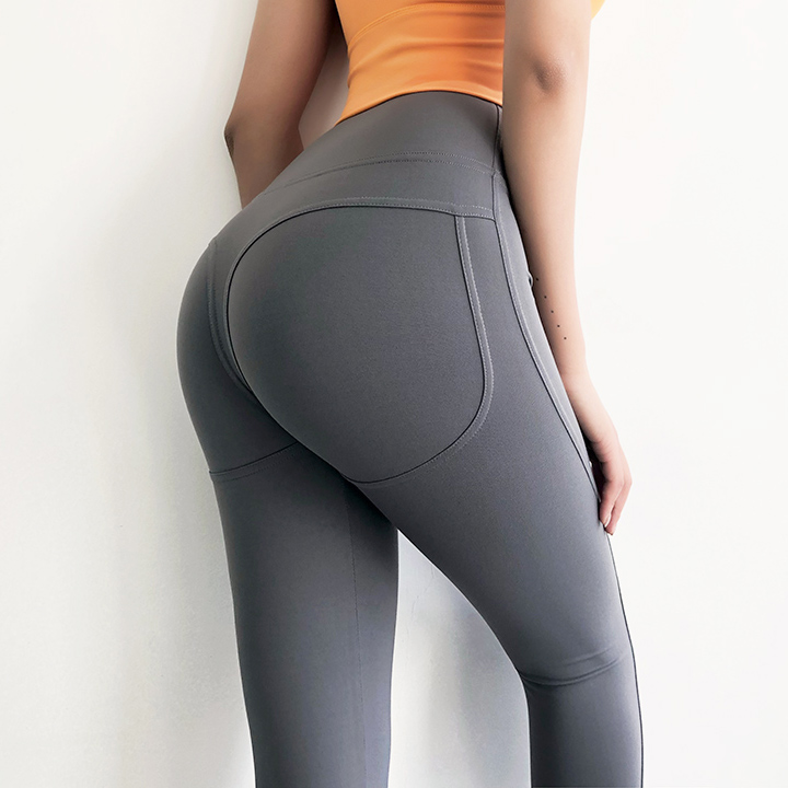 Sexy grande espólio leggings para mulheres esporte