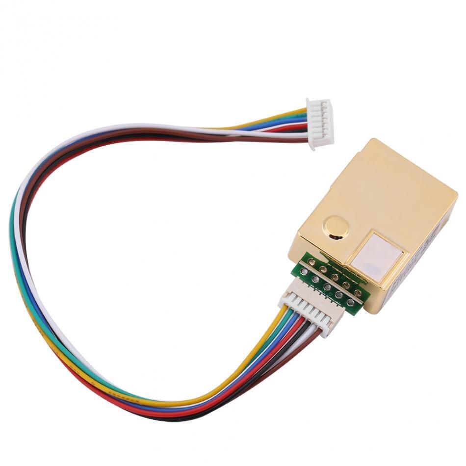 Vbestlife Mh Z19 Infrared Co2 Sensor For Carbon Dioxide