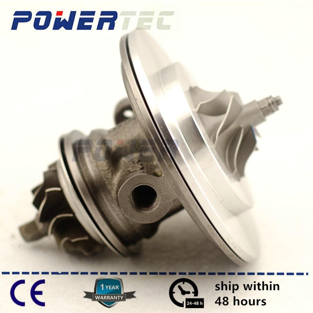 KKK turbocharger cartridge CHRA VW Polo Sharan Vento 1.9 TDI 90 HP 53039880015