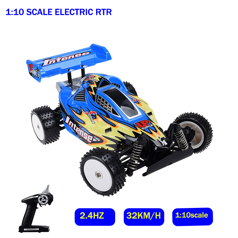 F Racing Car Remote Control