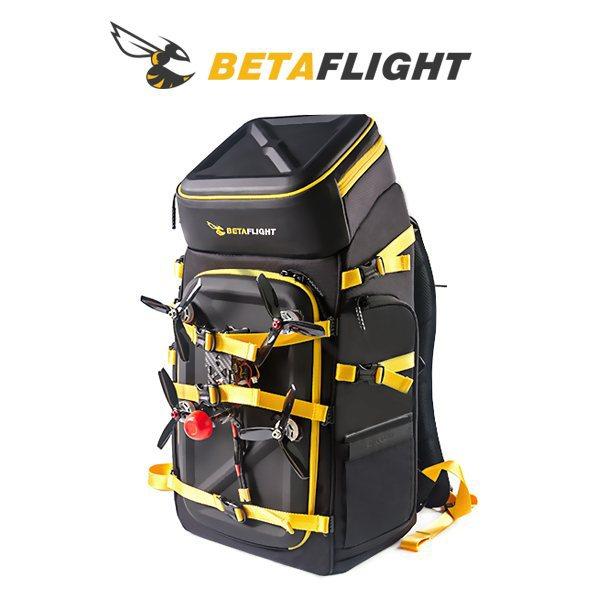 Livraison gratuite sac à dos de ruche Betaflight les fliers sérieux ont plusieurs quads et de nombreux outils et accessoires qu'ils peuvent transporter avion RC