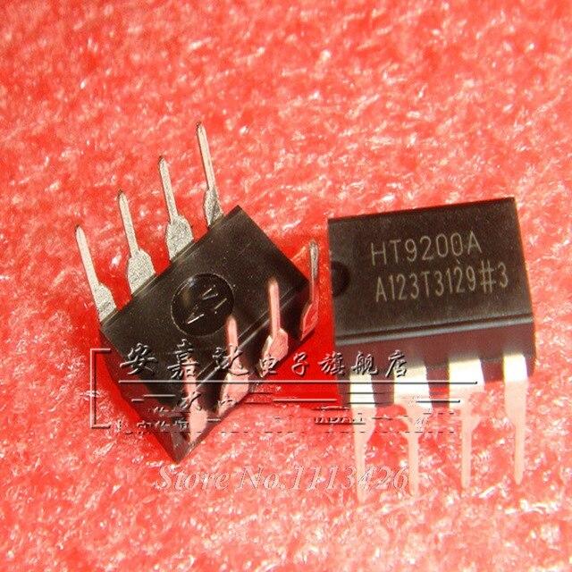 10pcs/lot HT9200A HT9200 DIP-8
