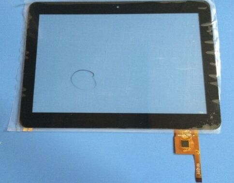New 10.1 Touch Screen For SUPRA M143 Tablet Touch Panel Digitizer Glass Sensor replacement Free Shipping new touch screen digitizer for 8 irbis tz891 4g tz891w tz891b tablet touch panel sensor glass replacement free shipping