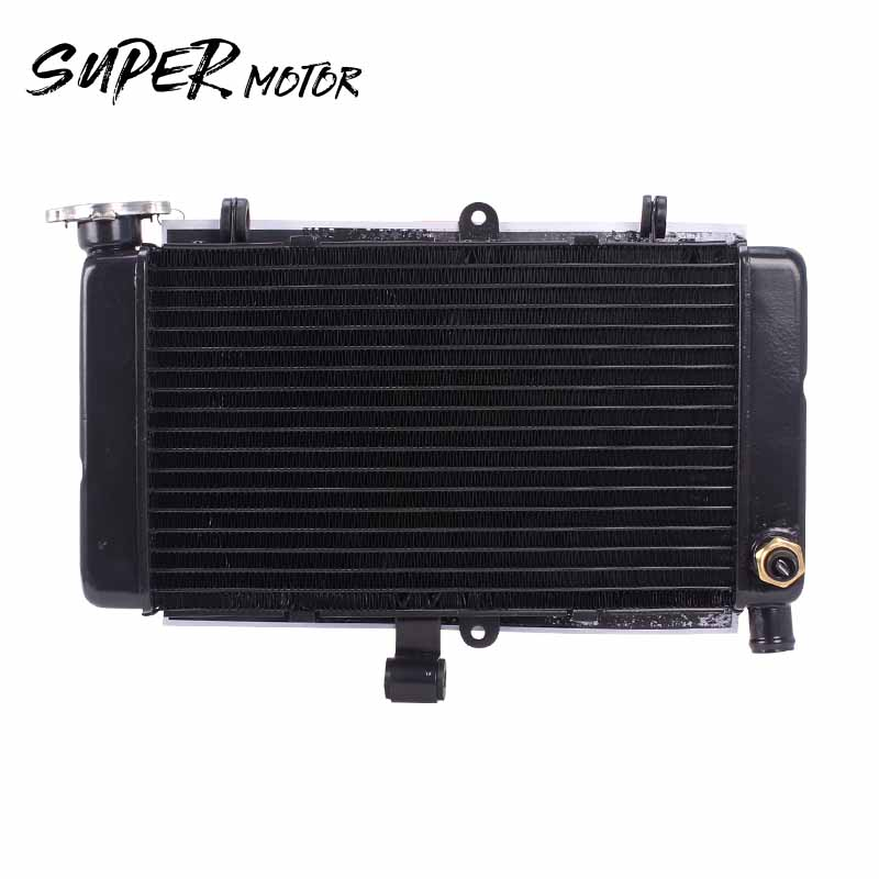 Motorcycle Accessories Water Tank Radiator Cooler Water Cooling For Honda CBR250 MC22 CBR250RR NC22 CBR motorcycle accessories throttle line cable wire for honda cbr250 cbr 250 cbr19 mc19