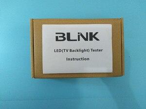 Image 5 - 0 230 فولت الذكية الجهد اختبار LED الخلفية تستر أداة لجميع حجم LED تلفاز LCD كمبيوتر محمول شحن مجاني
