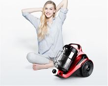 Free shipping Cleaner Low Noise Vacuum Cleaner For Home Vacuum Cleaner Powerful Suction Dust Collector Vacuum Cleaners