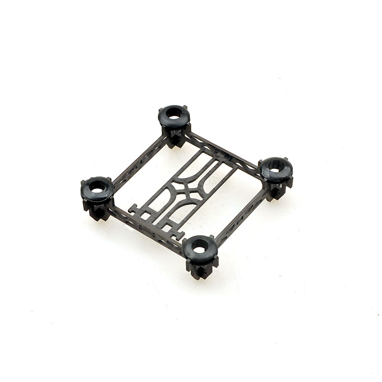 tiny qx80 indoor through motors micro qav quadcopter frame carbon fiber super lightchina