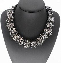 kobiety szelkach Czarny kryształ