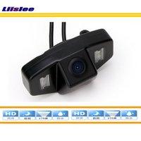 Liislee HD Nachtzicht/Auto Achteruitrijcamera/HD Back Up Reverse Camera/Voor Acura CSX/RDX/ILX/ZDX