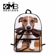 Latest Design Animal Backpacks for Middle School Students Fashion Laptop Back Pack for Adults Cute Custom Lightweight School bag