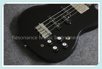 New Arrival Basswood Bass Guitar Body 4 String Customized Suneye SG Electric Bass Guitar Free Shipping