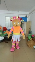 2015 hot sale new garden baby Mascot Costume for Halloween christmas Party Costume Character Outfit Fancy dress