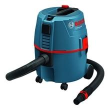 Пылесос для сухой и влажной уборки Bosch GAS 20 L SFC (Мощность 1200 Вт, 20 л, функция выдува, розетка для инструмента,