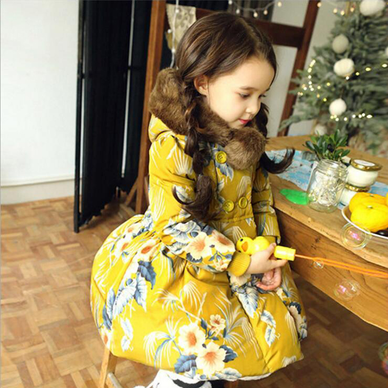 Discount Girls Coats Promotion-Shop for Promotional Discount Girls