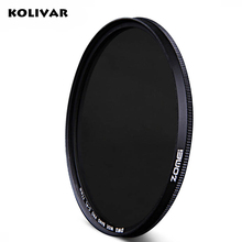 Фотография Zomei 49/52/55/58/62/67/72/77/82/86 Ultra Slim CPL Filter Circular Polarizer Filter for Canon Nikon Sony Pentax DSLR Camera Lens