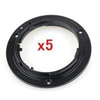 Neewer 5x Bagnetem nikon Pierścień 18-15 18-105 55-200mm Lens