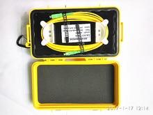 OTDR Launch Box Cable 1Km Monomodo 1310/1550nm 9/125UM Otdr De Fibra Óptica SC/UPC