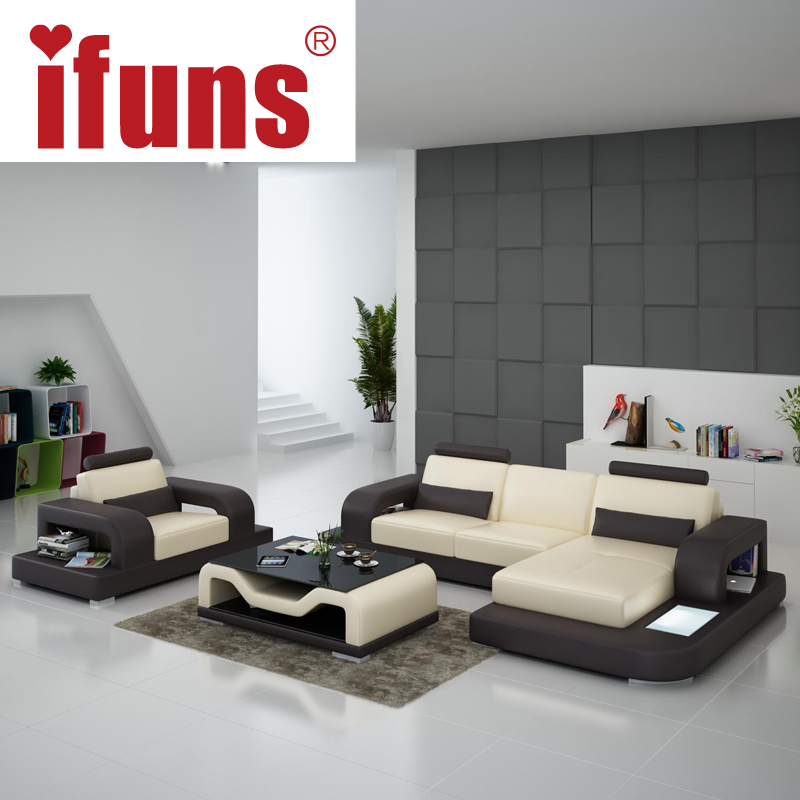 Popular l shape sofa set designs buy cheap l shape sofa for Types of living room furniture