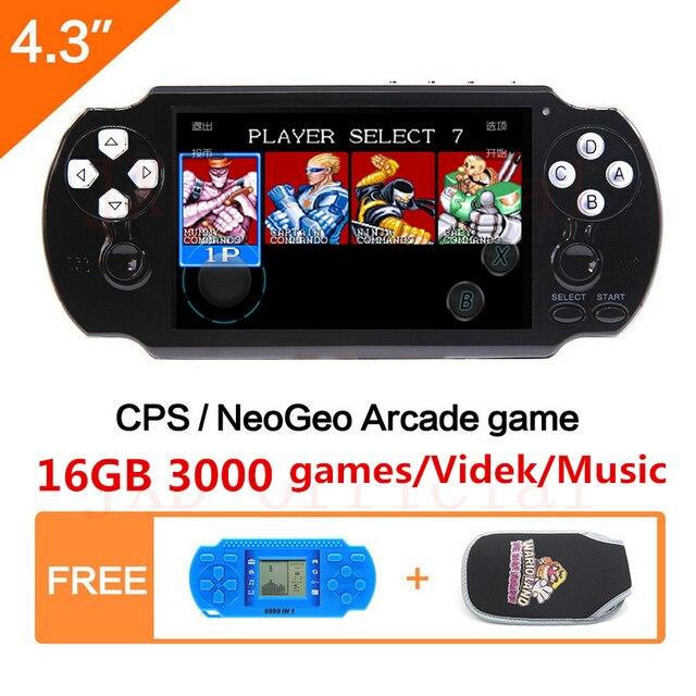 jeux nes pour mp5 gratuit