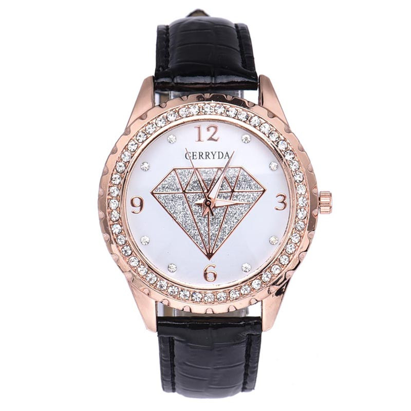 Hot Sale Women Contracted Style Quartz Watch Luxury Women Watch Top Brand Watch 2019 Fashion Casual Fashion Wrist Watch Relojes
