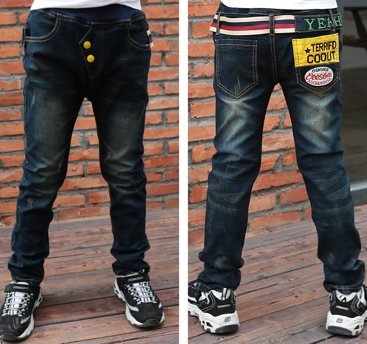 Online Get Cheap Boys Buckle Jeans -Aliexpress.com | Alibaba Group