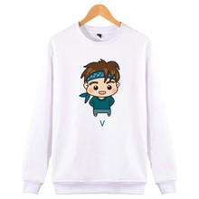 Cute BTS Sweatshirt