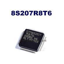 STM8S207R8T6 STM8S207 LQFP-64 интегральная схема