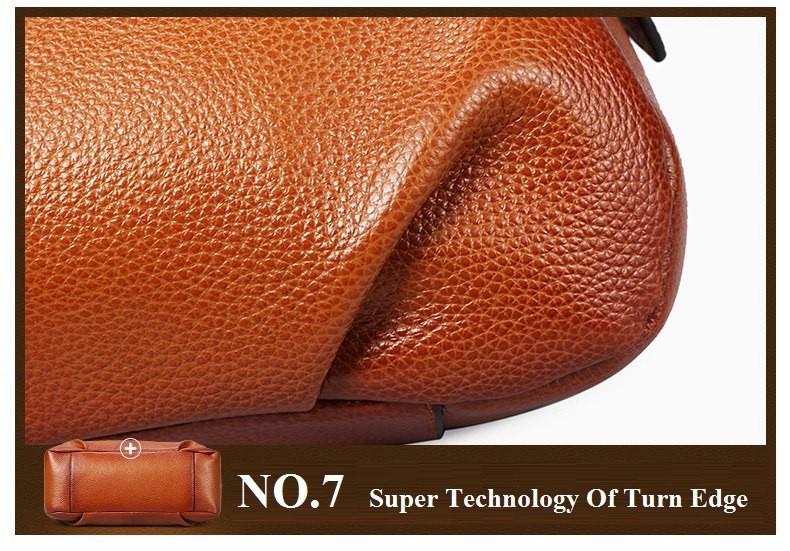 Ladies Handbags 2016 New Womens Bags And Purses Solid Women Leather Shell Bag Bags Zipper Retro Designer Handbags High Quality_046