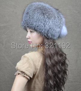 Women winter plus size tab leather Mink fur skullies hat Thickening beanies  fur caps S(54-56CM) M(56-58CM) L(58-60CM)  T03