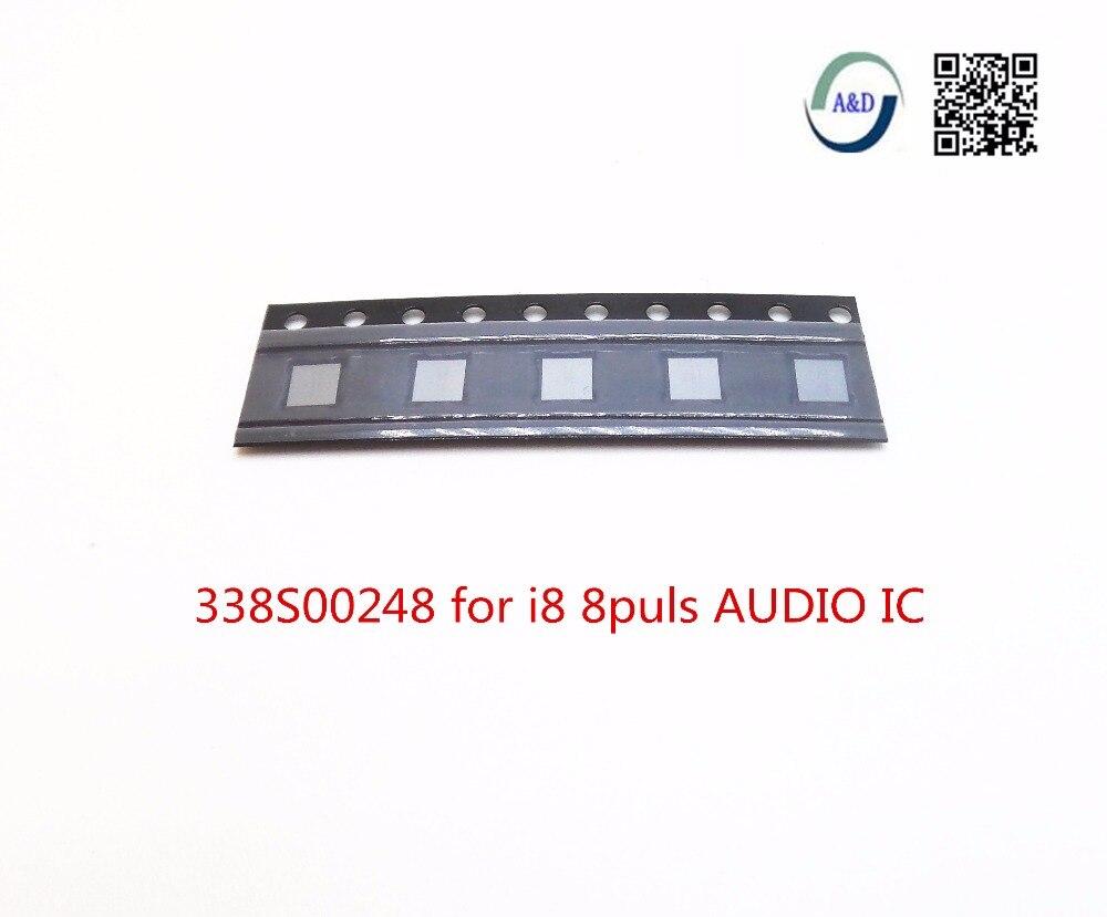 1pcs Original 338S00248 For iphone 8 8 plus X Big Audio codec IC Chip U4700 100% new and original