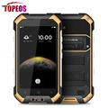 Оригинал Blackview MTK6735 BV6000S 4.7 Дюймов Смартфон Quad Core 2 ГБ RAM 16 ГБ ROM Android 6.0 4 Г LTE 3 Г WCDMA 4500 мАч батареи