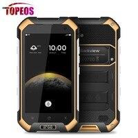 Original Blackview BV6000S 4 7 Inch Smartphone MTK6735 Quad Core 2GB RAM 16GB ROM Android 6