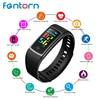 FENTORN Wristbands S9 Fitness Bracelet Passometer Smartband Fitness Bracelet Activity Tracker Heart Rate Blood Pressure Oxygen