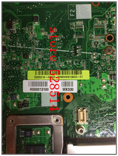 original H00001319 for Toshiba M500 M505D integrated motherboard 100% Test ok