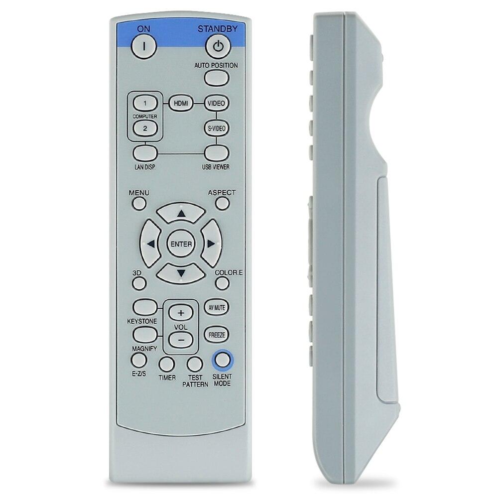 New remote control Suitable for mitsubishi Projector GX320 GS326 GX325 GX745 GX540 GX318 LX25