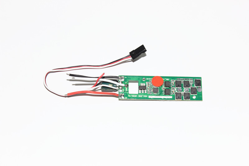 F09164  V2.4B Version CX20 ESC Red Green Light Control System Without BEC for Cheerson CX-20 CX-20-005 CX-20-006 RC Quadcopter f09166 10 10pcs cx 20 007 receiver board for cheerson cx 20 cx20 rc quadcopter parts