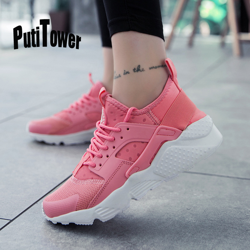 Basket Femme Plus Size Men Women Running Shoes Sneakers Outdoor Breathable Joggings Chaussures Zapatos Mujer Zapatilla Hombre