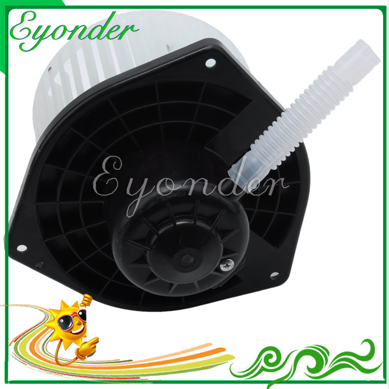 AC A/C air conditioning Heater Heating Ventilation Fan Blower Motor for Peugeot 4007 4008 for Citroen C CROSSER C4 AIRCROSS