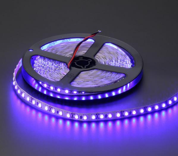 Smd 3528 High Quality Led Strip Lights 12 Volt Outdoor: 5m High Quality Double PCB 600 LED Strip Light, IP65
