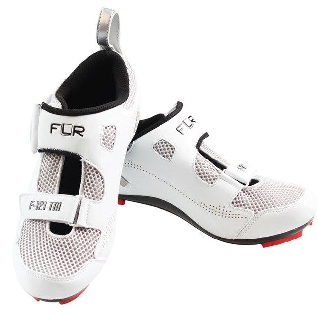 SPD Sepeda Sepatu Bernapas Nyaman Untuk Naik Sepeda MTB Sepeda Sepatu F-121  Olahraga Bersepeda 06bb4f878a